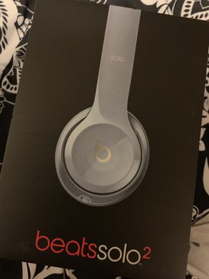 Beats Solo 2 for Sale in East Point, GA
