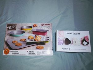 Baking Set Martha Stewart Gibson Home for Sale in San Bernardino, CA