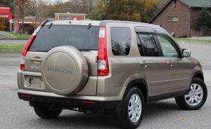 Very Nice 2005 Honda CR-V - AWDWheels Cool for Sale in Washington, DC