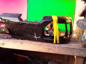 2019 2020 chevy silverado rear bumper whit bracket for Sale in Wilmington, CA
