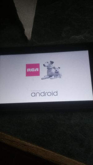 Rca Voyager tablet for Sale in Savannah, GA