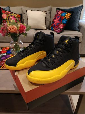Jordan 12 for Sale in Pico Rivera, CA