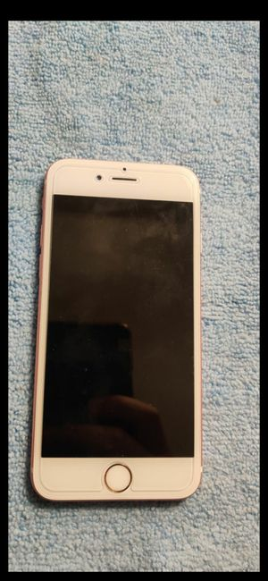 Iphone 6s 16 gb unlocked. Chek my sale list for Sale in Houston, TX