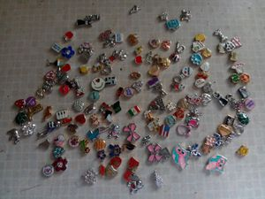 Charms, pendants and keychains for Sale in Reedley, CA
