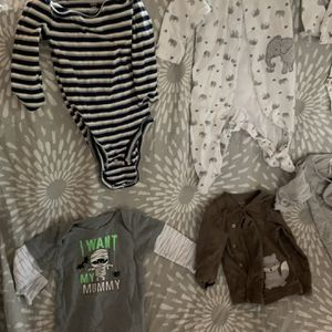 6 Month Clothes for Sale in Glendora, CA