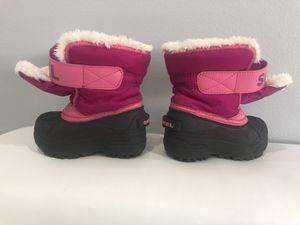 Sorel Girls Snow Boots for Sale in Boca Raton, FL