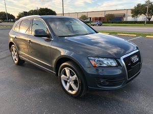2010 Audi Q5 for Sale in Orlando, FL