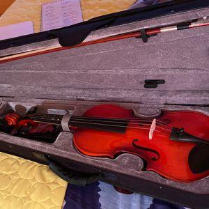 Violin Eastar 4/4 for Sale in Oakland, CA