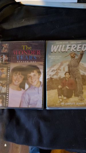 2 brand new DVD sets for Sale in Piedmont, SC