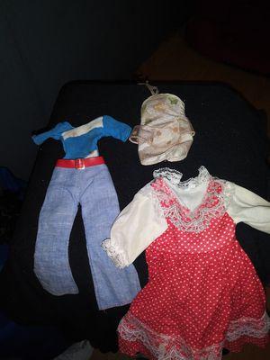 Barbie clothes for Sale in Azusa, CA