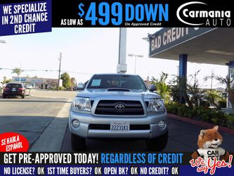 2009 Toyota Tacoma for Sale in Buena Park,  CA