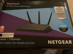 NetGear AC1900 for Sale in Chicago, IL