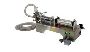 liquid filling machine for Sale in Rancho Cucamonga, CA