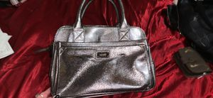 Nine West silver purse for Sale in Jersey Shore, PA