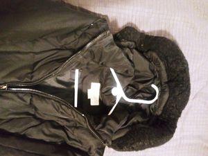 Michael kors long coat womens medium for Sale in Seattle, WA