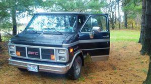 1990 gmc vandura 2500 for Sale in Marengo, OH