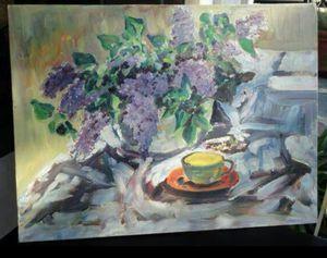 Vintage Painting for Sale in Hayward, CA