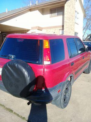 97 Honda CRV for Sale in Austin, TX