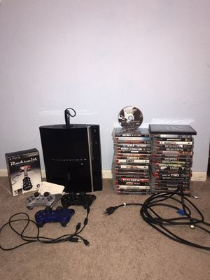 PS3 for Sale in Scottsdale, AZ
