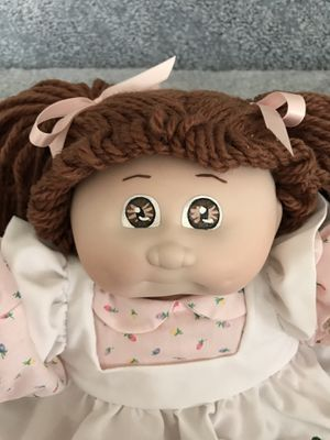 Reproduction Porcelain Cabbage Patch doll for Sale in Las Vegas, NV