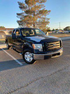 Ford. F150. XLT pickup 8ft for Sale in Las Vegas, NV