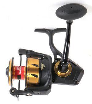 Penn Spinfisher vi Spinning Reel. Brand NEW!! Fishing Reel for Sale in Mesa, AZ