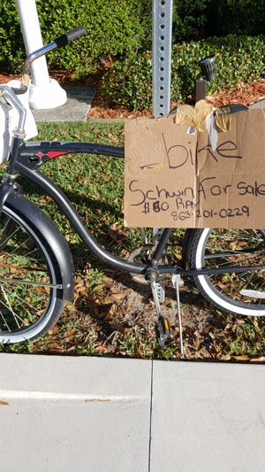 Schwinn bike for sale for Sale in Avon Park, FL
