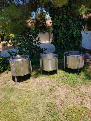 Mark fire pits for Sale in Santa Clarita, CA