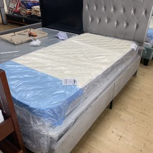 Twin Bed Frame On Sale for Sale in Federal Way, WA