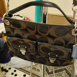 Coach Hand Bag for Sale in Kent, WA