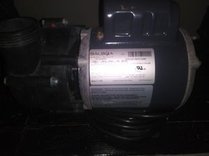 Hot tub circulation pump for Sale in Everett, WA