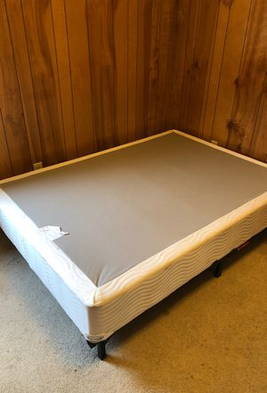 Full sized box spring for Sale in Murray, KY