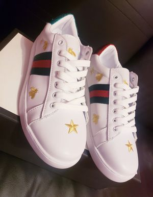 Gucci Ace Low Tops for Sale in Dallas, TX