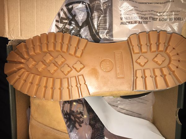 Timberland 6-inch Premium Water Proof Boots