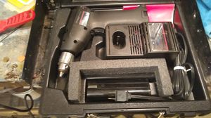 Snap-on cordless screwdriver time capsule for Sale in Portland, OR
