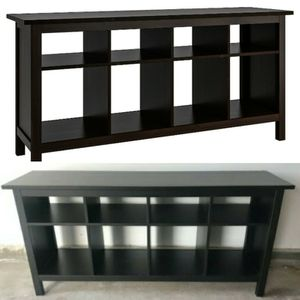IKEA Hemnes Wood Console Sofa Table TV Stand Bench Sideboard for Sale in Seattle, WA