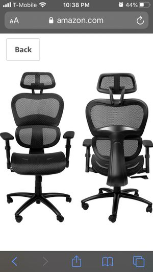 Komene Ergonomic Office Chair for Sale in Costa Mesa, CA