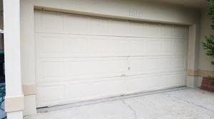 Garage door for Sale in Orlando, FL