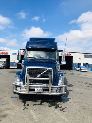 Volvo 2014 Vnl 780 for Sale in Puyallup, WA