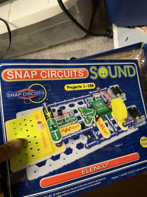 Snap cuircits kids toy for Sale in Naples, FL