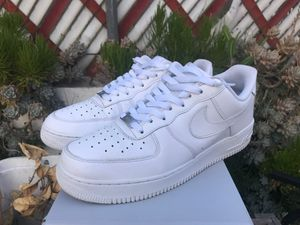 Airforce 1's for Sale in Ontario, CA