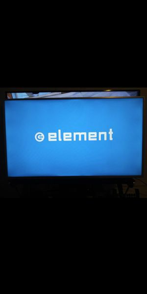 "ELEMENT 📺 TV. 50"" INCHE......NO SMART for Sale in Melrose Park, IL"