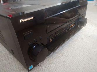 Pioneer VSX-54TX A/V receiver for Sale in Arlington,  VA