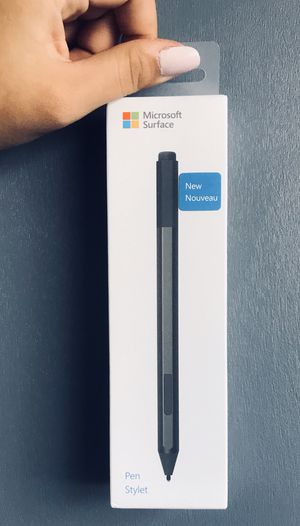 NEW Microsoft Surface Pen for Sale in San Jacinto, CA