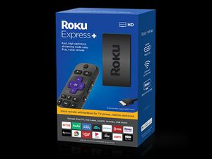 Roku Express Plus brand new sealed for Sale in Seattle, WA
