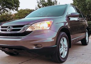 2010 Honda CRV FULLY LOADED Runs Like New for Sale in Fresno, CA