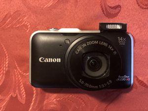 Like new! Still in box ! Canon Power shot SX 230 HS digital camera for Sale in Rockford, IL