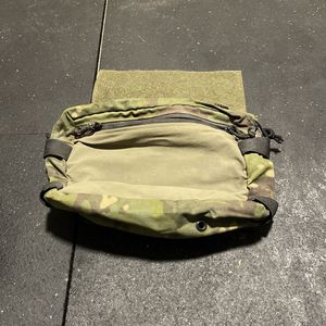 Spiritus Systems Lunchbox Pouch for Sale in Chapin, SC