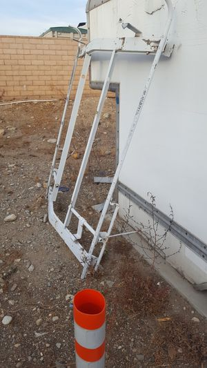 Ladder rack for a van for Sale in Rialto, CA