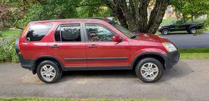 2004 Honda CRV for Sale in Annandale, VA